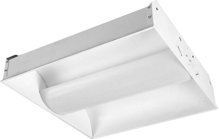 soft light troffers. Black Bedroom Furniture Sets. Home Design Ideas